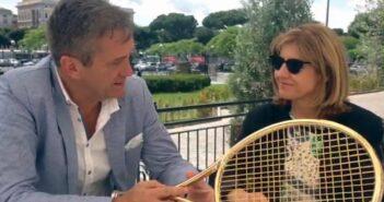 Prvi intervju  –  Tenis press klubu!